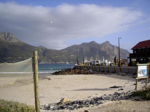 Houtbaai/Cape Town