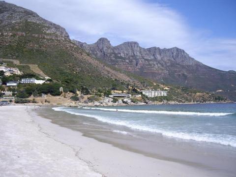 Capetown/Kaapstad