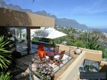 Appartment in Camps Bay