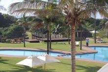 Umhlanga Rocks resort/Durban