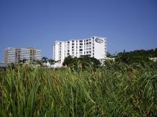 Umhlanga Rocks Resort (Durban area)
