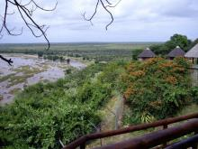 Kruger Park Viewpoint