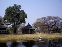 Kwando River Camp