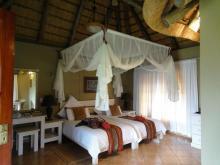 Lodge accomodation